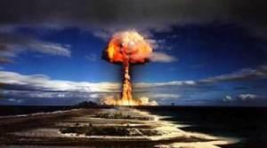 A terceira Guerra mundial (World War III)