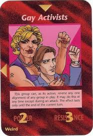 Resultado de imagem para as cartas illuminati  GAY