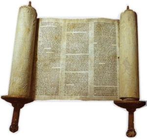 A contagem do livro de Isaías