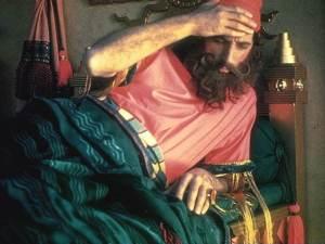 A interpretação de Daniel do sonho de Nabucodonosor